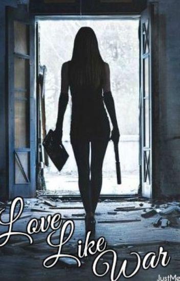 Love Like War >> Supernatural