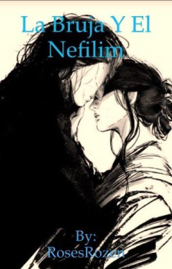 La bruja y el Nefilim (Alexander Lightwood)
