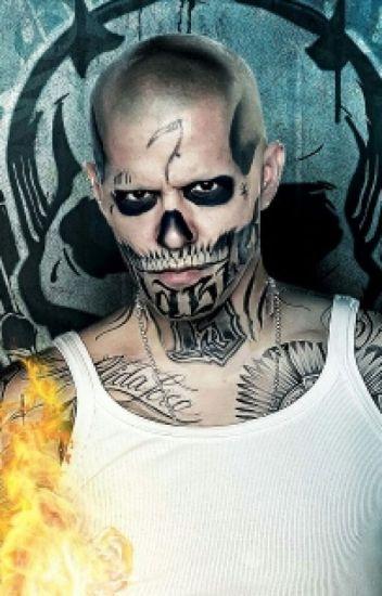El Diablo Suicide Squad X Reader