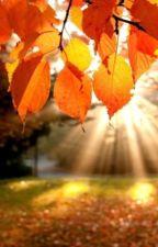 Doux automne ~Os Matoine~ by Wixxie34