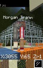 Morgan X Teen (Teen doesn't like like morgan :) TEEGAN <3 by Summer_sweetheart01