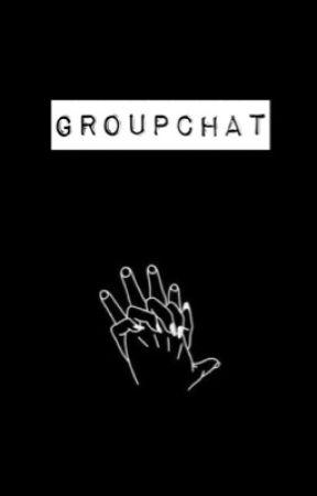 Groupchats《》Omaha by Yagirls_24