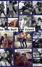 Hot Best Friend by Everlark2000