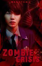 Zombie crisis | BTS   by -Ebi-Chu-