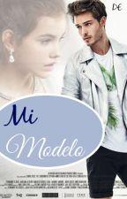 Mi Modelo © EDITANDO by itsdanielias