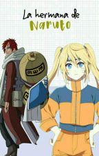 La Hermana Gemela De Naruto (Gaara Y Tu)\Pausada\ by takahashi_ichigo