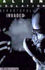 Alien Isolation: Sevastopol Invaded by WildXenomorph