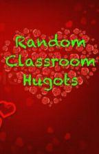 Random Classroom Hugots by Johanziey