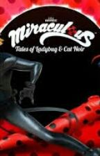 Miraculous- As Aventuras de Ladybug e Cat Noir 2º Temporada by Isabella_Gomes