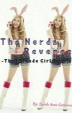 The Nerds Revenge (That blonde girl Swiela) ♥ by SwielaAnneGutierrez