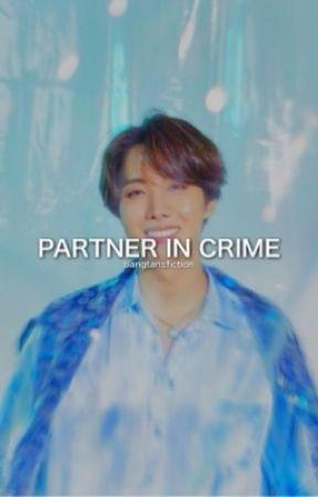partner in crime [hoseok] by bangtansfiction