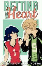 ♥~Betting your heart~♥ //MLB AU// ‹Actualizaciones Lentas› by diamondwhite_Roses