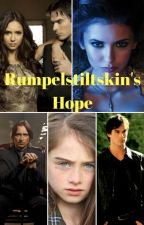 Rumpelstiltskin's Hope (Once Upon a Time) by insaneredhead