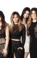 The Kardashians // Now Family by MiaKouryyy