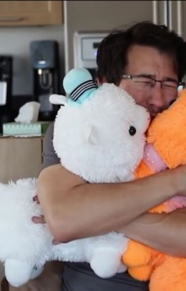 Adult Baby Markiplier
