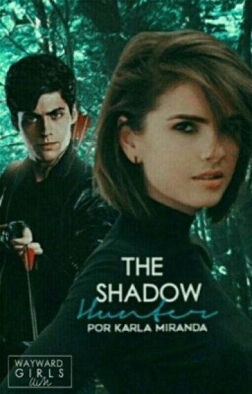 The Shadowhunter - Alec Lightwood