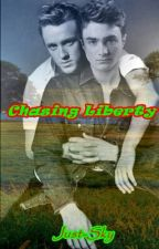 Chasing Liberty (Complete) by dolphinmanis