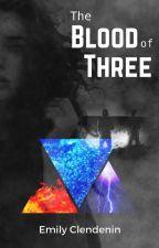 The Power of Three by _EmilyClendenin_