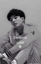 Demon's Love (Moonbin x Reader) [COMPLETED] by 1-800-FANGIRLS