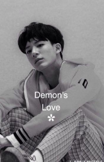 Demon's Love (Moonbin x Reader) [COMPLETED]