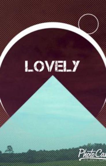 Lovely by Jaguar139