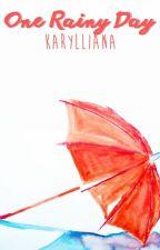 One Rainy Day by karylliana