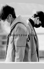 [TaeGi] Nosotros Dos.. by Yongnin24