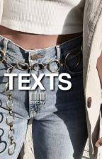 Texts » Rilaya [CANCELLED] by elysains