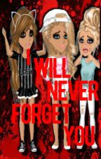 I Will Never Forget You by boca_msp