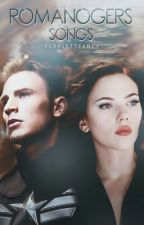 Romanogers Songs by scarlettspriority