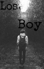 Lost Boy || d.h by unrealisticfiction