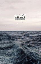 Mary by waywardlucifer