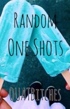 Random One Shots  by OUATBitches