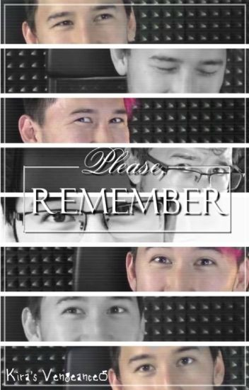 Please, remember | Septiplier Book 2