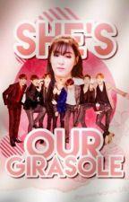 She's our Girasole - Ánh dương của bọn tôi là cô ấy by JeonieHwangie_LIS