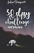 Aarmau » The 30 day OTP challenge by JuliaDragon10