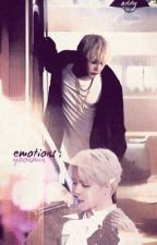 emotions; yoonmin by Yoongay-G-U-STD