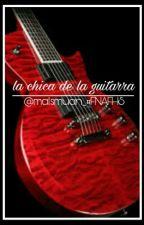 La chica de la Guitarra- [PUPETT • TU]{FNAFHS} by malsmuan_FNAFHS