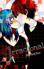 Irracional by BlueRedJazz