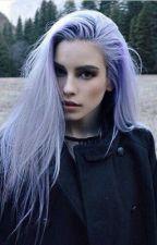 #2 Hair // Colour // Hairstyles  by Diszuu