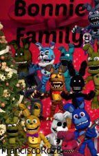 Bonnie Family by FranciscoRdz8