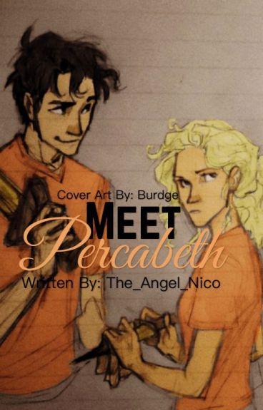 Meet Percabeth {~A Percy Jackson Fanfic~}