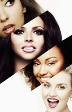 Little Mix Imagines by 5hislife1329
