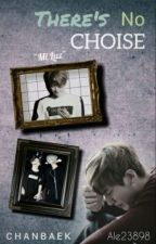 There's No Choice (Chanbaek / BaekYeol) by AleBaek