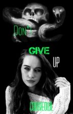 Don't Give Up *A Harry Potter Or Draco Malfoy Love Story* |Updating| by CookieOwl