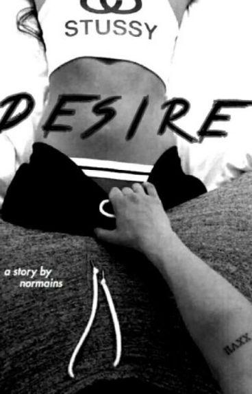 Desire (Camren)
