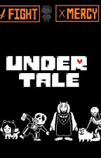 Undertale: Life beyond the Finale by Blazingztar755