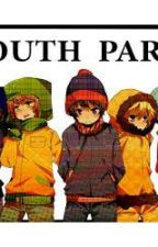 South Park One Shots by CoffeeandSweets