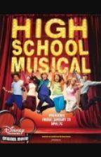 High School Musical  by gabi_23Montez