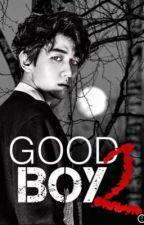 Good Boy 2'~ by jadaautumn